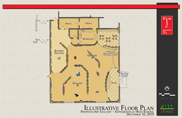 Site signatures for Interior decorators edwardsville il